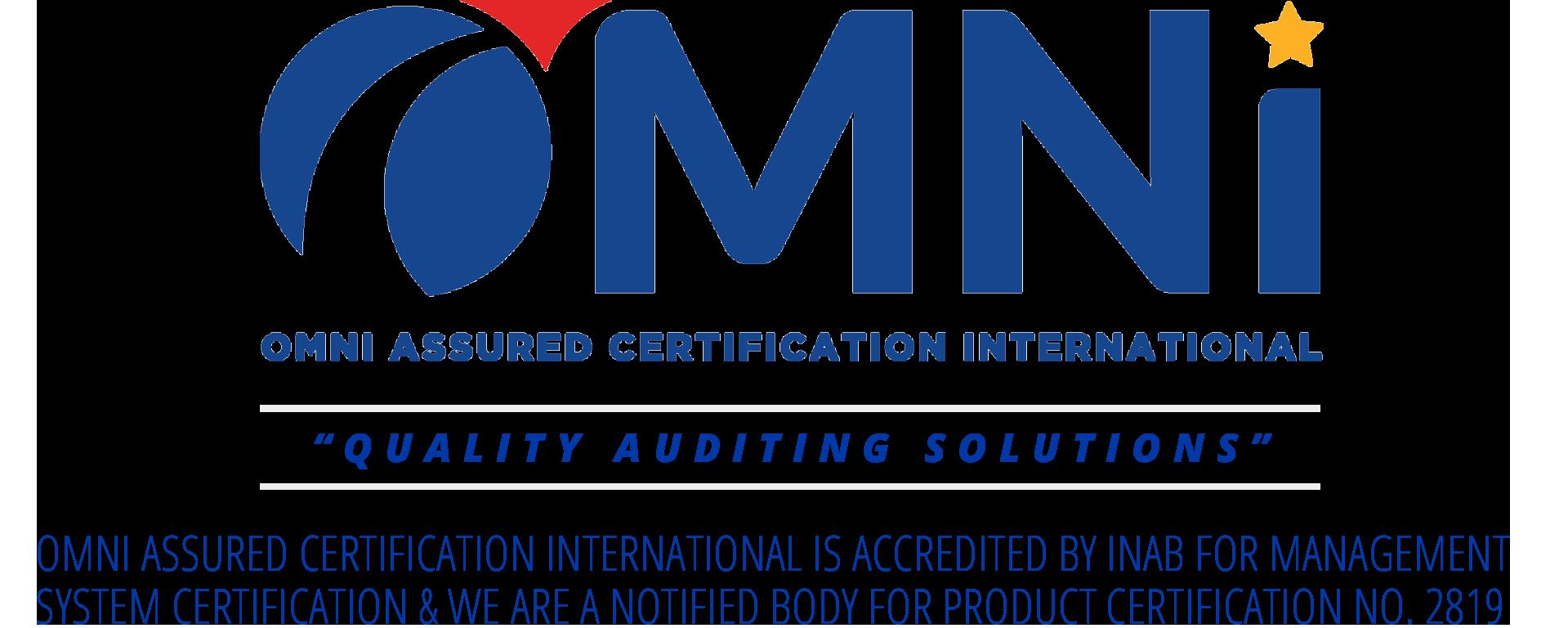 OACI.ie - ISO and EN 1090 Certification